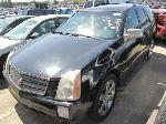 Lot: 1803943 - 2004 CADILLAC SRX SUV