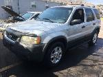 Lot: 09 - 2002 FORD ESCAPE XLT SUV