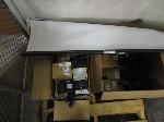 Lot: 292.CAMPHUBBARD - PROJECTOR SCREEN & (50) CHARGERS