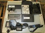 Lot: 321.CAMPHUBBARD - DICTAPHONE W/ ACCESSORIES