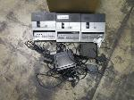 Lot: 322.CAMPHUBBARD - (3) DICTAPHONES W/ ACCESSORIES