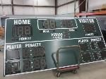 Lot: 05 - Gymnasium Scoreboard