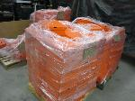 Lot: 09 - (3 1/2 Pallets) of Football Cleats