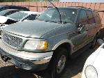 Lot: 14-616198C - 1999  FORD EXPEDITION SUV