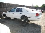 Lot: 16-616077C - 1999  FORD CROWN VICTORIA