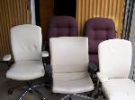 Lot: 6 - (5) Chairs