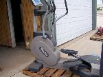 Lot: 11 - Techno Gym ellipticle