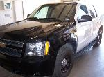 Lot: 35 - 2013 Chevy Tahoe SUV