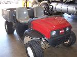 Lot: 36 - 2013 Toro Workman