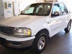 Lot: 38 - 1998 Ford Expedition SUV