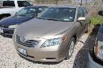 Lot: 013 - 2007 TOYOTA CAMRY