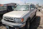 Lot: 36261.FHPD - 2000 TOYOTA 4 RUNNER SUV
