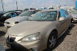 Lot: 49649.FHPD - 2004 PONTIAC GRAND PRIX