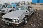 Lot: 49651.MNPD - 1999 JAGUAR XJ8L