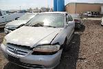 Lot: 49819.FHPD - 2002 HONDA ACCORD