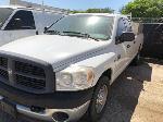 Lot: 01.CA - 2007 Dodge 3/4 Ton Pickup - Unit #2-249
