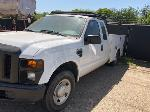 Lot: 03.CA - 2008 Ford Utility 3/4 Ton Truck - Unit #2-258