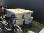 Lot: 08.CA - (4) Tool Boxes