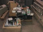 Lot: 03.SP - Network Gear: (24) 24-48 Port Switches, (3) PCoIP, (6) Routers, (23) Cisco IP Phones