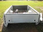 Lot: 030 - 2008 FORD TRUCK BED