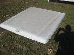 Lot: 035 - ARE TRUCK BED CAP