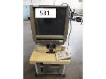 Lot: 531 - Microfilm Reader