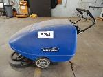 Lot: 534 - Windsor Lightning Buffer