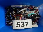 Lot: 537 - Corkscrews