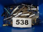 Lot: 538 - Butterknives