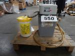 Lot: 550 - Silver Recovery Device