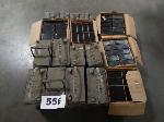 Lot: 556 - (Approx 80+) Used Batteries