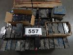 Lot: 557 - (Approx 100+) Used Batteries