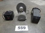 Lot: 559 - Film Equipment: Rewinder, Sensitometer