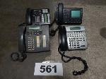 Lot: 561 - (Approx 130) Office Phones