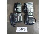 Lot: 565 - (Approx 100+) Office Phones