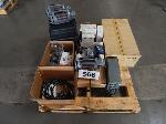 Lot: 566 - Gas Monitoring Equipment