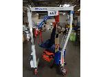 Lot: 567 - Haycomp Eagle Chair Lift