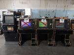Lot: 179 - (4) Gaming Machines<BR><span style=color:red>THIS IS A RESTRICTED AUCTION</span>