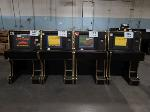 Lot: 182 - (4) Gaming Machines<BR><span style=color:red>THIS IS A RESTRICTED AUCTION</span>