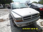 Lot: 889 - 2000 DODGE DURANGO SUV