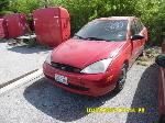 Lot: 918 - 2000 FORD FOCUS