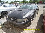 Lot: 1110 - 2003 FORD MUSTANG