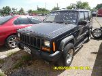 Lot: 1114 - 1997 JEEP CHEROKEE SUV