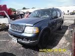Lot: 1162 - 2003 FORD EXPLORER SUV
