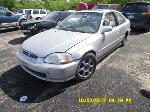 Lot: 1198 - 1998 HONDA CIVIC