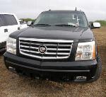 Lot: 4-A103026.CCSD - 2003 CADILLAC ESCALADE SUV - 88418