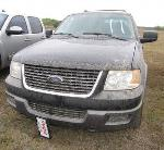 Lot: 11-NT009342.CCSD - 2006 FORD EXPEDITION SUV - 29321