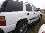 Lot: 16-NT009012.CCSD - 2001 CHEVROLET TAHOE SUV - 19092