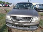 Lot: 17-A103030.CCSD - 2002 FORD EXPLORER SUV - 08813