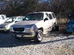 Lot: 59 - 1998 Ford Explorer SUV